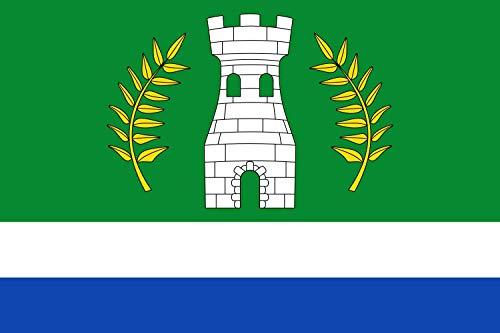 magFlags Bandera Large Sorvilán, Granada, España   Bandera Paisaje   1.35m²   90x150cm