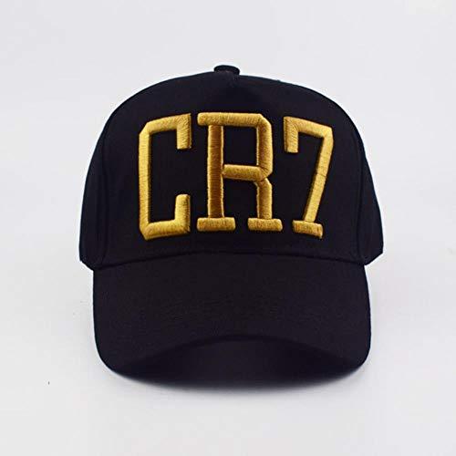AJSJ Mode-Stijl Cristiano Ronaldo Cr7 3D-Borduurwerk...