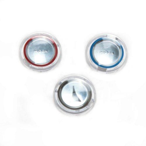 Moen SX-0092288 13382 Moen Index Buttons Pair
