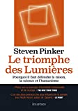Le Triomphe des Lumières - Format Kindle - 18,99 €
