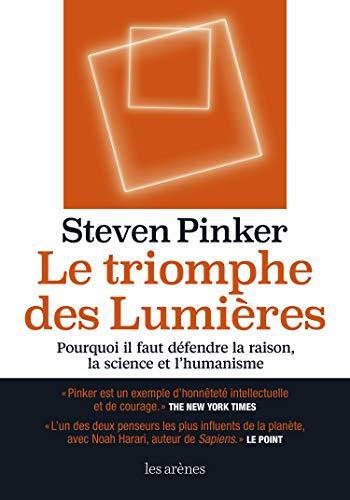 Le Triomphe des Lumières (French Edition)
