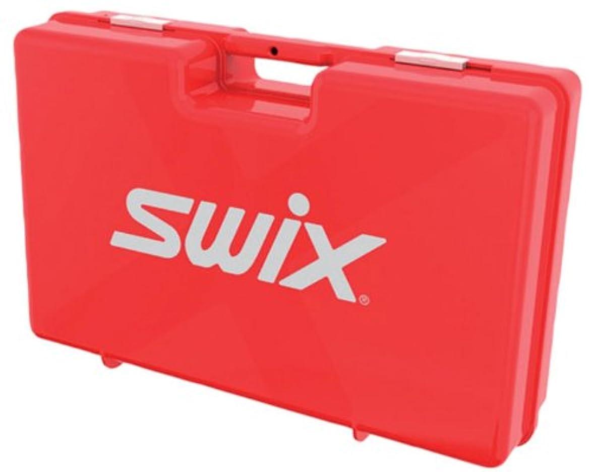 喜劇実現可能性知っているに立ち寄るSWIX(スウィックス) スキー スノーボード チューナップ ケース ワクシングボックス T550