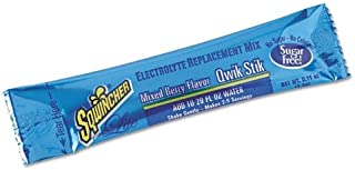 SQW060101MB - Sqwincher Corp LITE Qwik Stik Energy Drink Mix