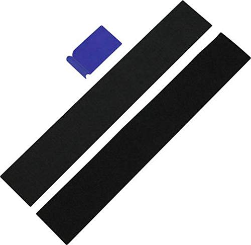 """Preisvergleich Produktbild EASY CLIP Kennzeichenhalter """"frameless"""" Klettband"""