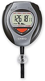 Casio Orologio Digitale al Quarzo Donna con Cinturino in Plastica HS-6-1EF