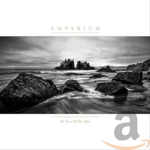 Empyrium: The Turn of the Tides (Digipak) (Audio CD (Digipack))