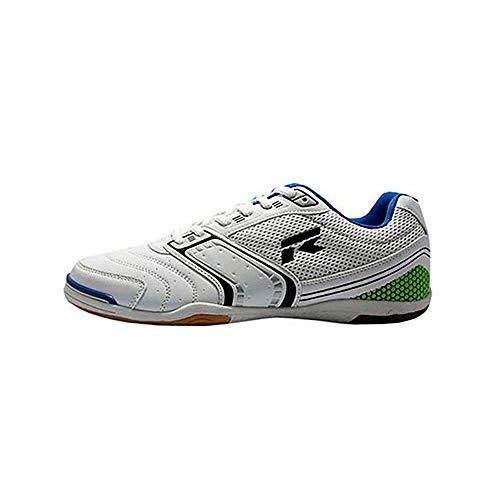 Rox R Invictus, Zapatillas de Deporte Mujer, Blanco (White), 37 EU