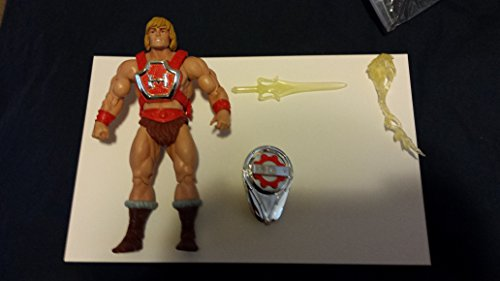 HeMan Masters of the Universe Classics Exclusive Action Figure Thunder Punch HeMan