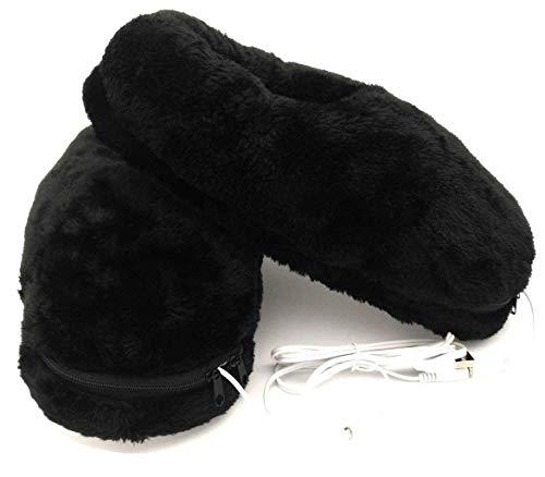 Z-YQL 1 par USB Zapatillas de calefacción...