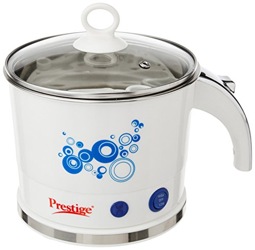 Prestige PMC 2.0 Multi Cooker with Concealed Base- 1 Litre