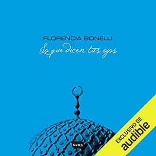Lo Que Dicen Tus Ojos [What Your Eyes Say]                   By:                                                                                                                                 Florencia Bonelli                               Narrated by:                                                                                                                                 Martin Untrojb                      Length: 18 hrs and 12 mins     39 ratings     Overall 4.4