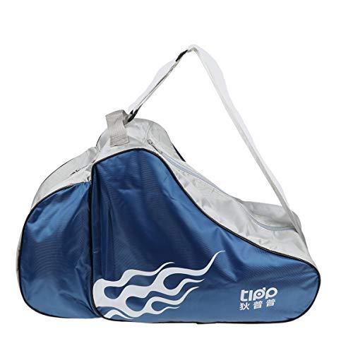 BESPORTBLE Kinder-Skate-Tasche Rollschuh-Tasche Premium-Tasche zum Tragen von Schlittschuhen Inline-Skates-Rucksack für Kinder Erwachsene
