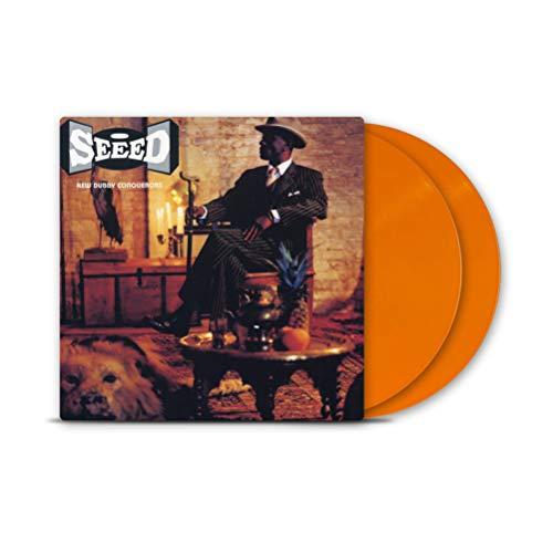 New Dubby Conquerors - Coloured Vinyl [Limited Edition](exklusiv bei Amazon.de) [Vinyl LP]