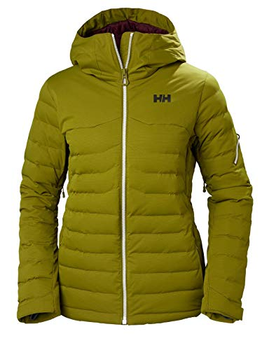 Helly Hansen dames in W Limelight jas