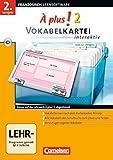 [page_title]-À Plus! Interaktiv - Vokabelkartei interaktiv: Band 2 - CD-ROM
