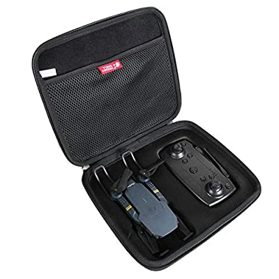 Hermitshell Travel Case for EACHINE E58 WiFi FPV Quadcopter (Protection Cover not Need to be Removed)