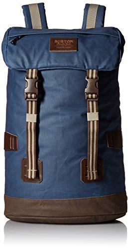 Burton Tinder Backpack, Mood Indigo Coated, One Size