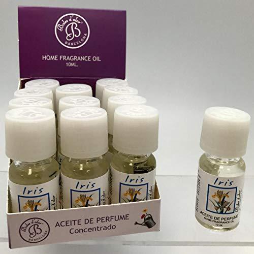 Esencia de Perfume de Iris Boles d´Olor