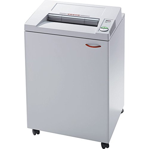 Check Out This Ideal Idesh320 3804 Cross Cut P-4 Shredder Destroy Paper with Top Security 3 Year War...