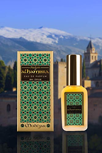Parfum de Alhambra