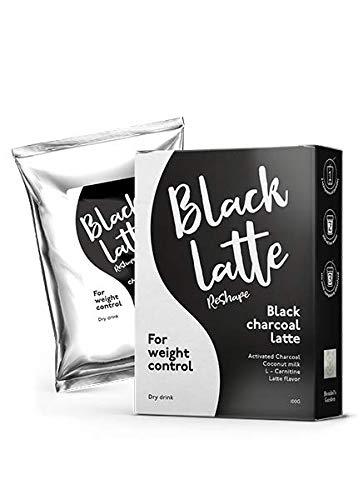 Hendel's Garden Black Latte