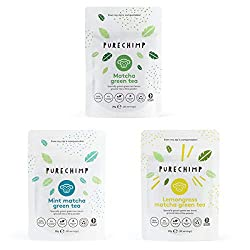 High quality flavoured matcha green tea- Our supplier has been producing the best matcha green tea for over 30 years Caffeine without the anxiety - This is thanks to the unique way it slowly releases caffeine 5% of our profits go to charity - Matcha ...