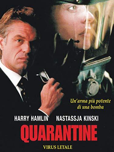 Quarantine - Virus letale
