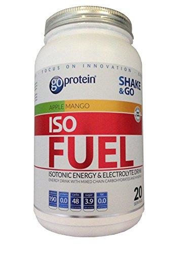 1kg ISO Fuel Apple/Mango