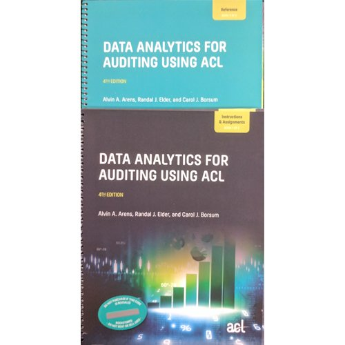 Computerized Auditing Using ACL Data Analytics