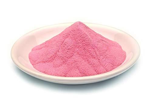 Bio Granatapfel Saftpulver 250g belebendes Granatapfelpulver ideal für Granapfelsaft Pulver Superfood Smoothies Saft, Säfte, Trinks, Shakes