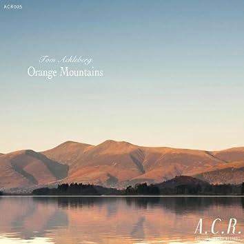 Orange Mountains - EP