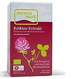 Herrens Mark - Extracto fermentado de trébol rojo (2 litros) - Para mujeres en y después de la menopausia - Con trébol rojo, melisa, menta y salvia