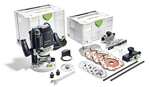 FESTOOL 574392 Oberfräse OF 2200 OF 2200 EB-Set