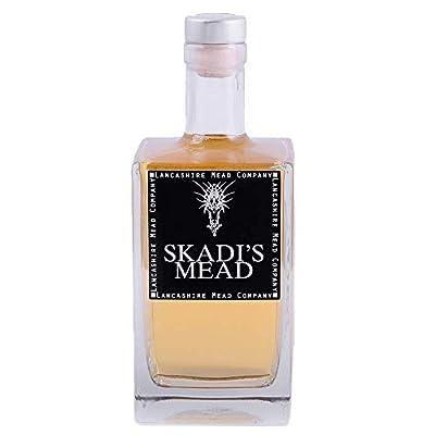 Lancashire Mead Company - Skadi Mead 70cl 14.5% ABV