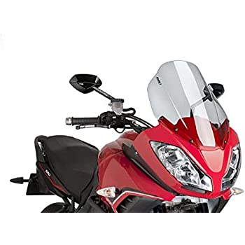 Puig 4103W Clear Touring Screen