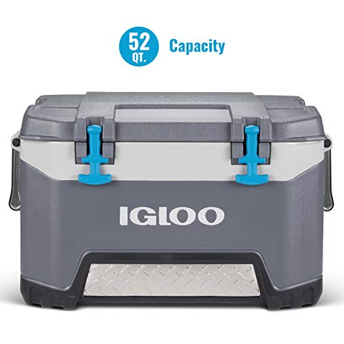 Igloo 52-quart cooler