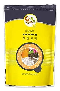 Qbubble Tea Powder Thai 2.2 Pound