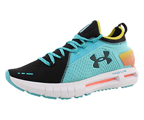 Under Armour Herren Under Armour HOVR Phantom Running Shoe ) atemberaubende blau weiß 300 7 uk