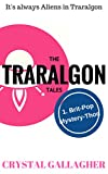 The Traralgon Tales: 1: Brit-Pop Mystery-Thon (English Edition)