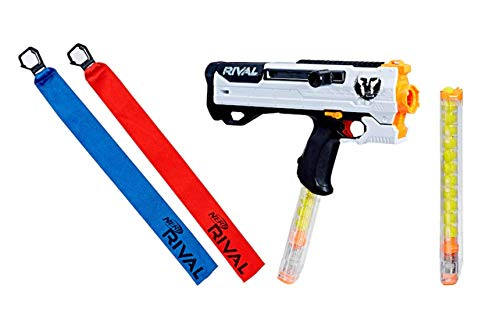 NERF Rival Helios XVIII-700, 24 rounds and two 12-round magazines