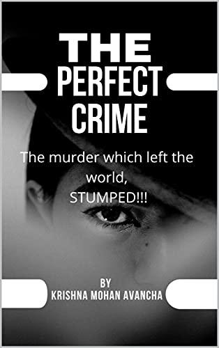 The Perfect Crime!!! (English Edition)
