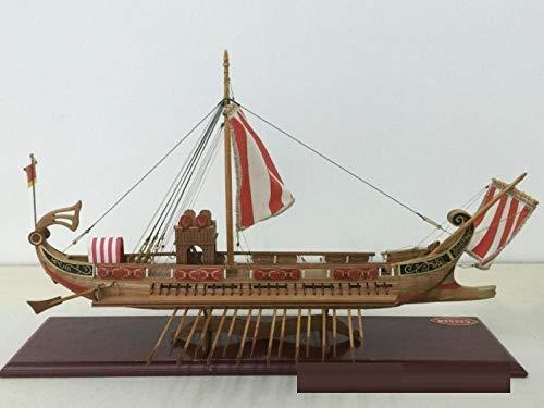 SIourso Maquetas De Barcos De Madera Kit De Modelo Clásico