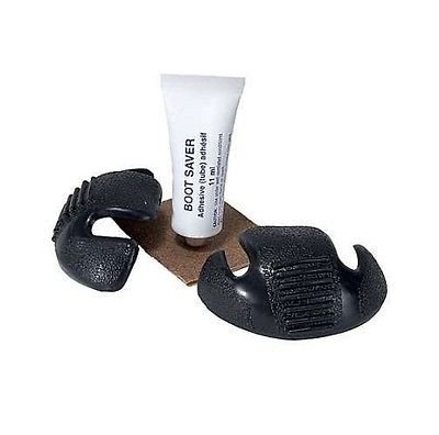 Boot Saver Toe Guards Work Boots Protector - Boot Toe Cover/repair 1 Pair