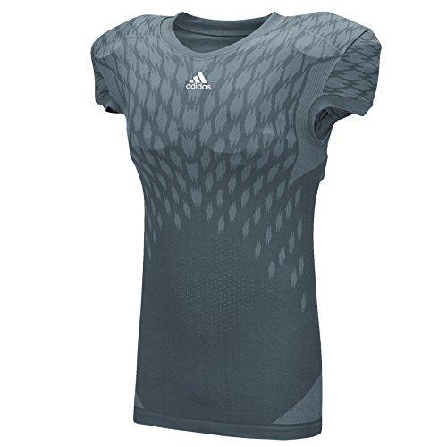 Adidas Mens Techfit Primeknit Football Jersey 2XL Onix