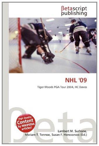 NHL '09