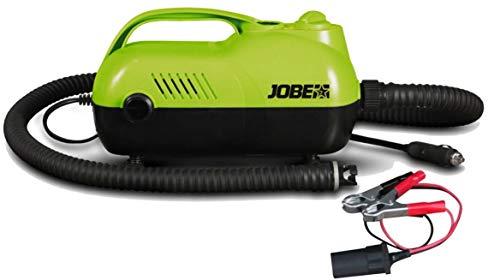 Jobe 12V SUP Pump Super Electric Pump E-Pumpe mit Krokodilklemmen Adapter
