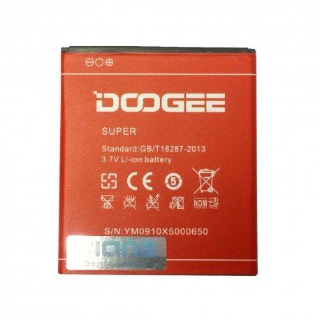 Akku Original für DOOGEE X5–3100mAh