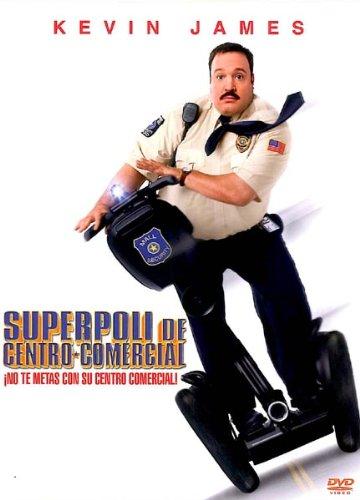 Superpoli De Centro Comercial [DVD]