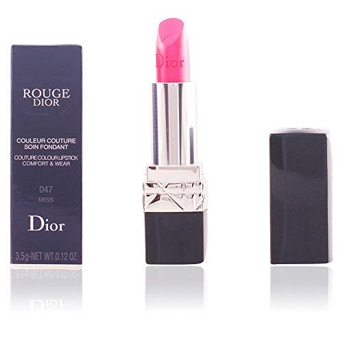 Christian Dior Rouge Pintalabios 999-Matte - 3.5 gr
