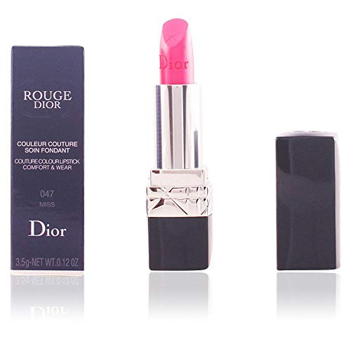 Dior Rouge Dior Couture Colour Lipstick 3.5g, 999 Matte